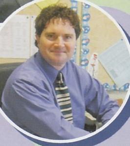 Gregg Rocca