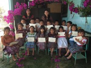 Preschool Graduatiopn